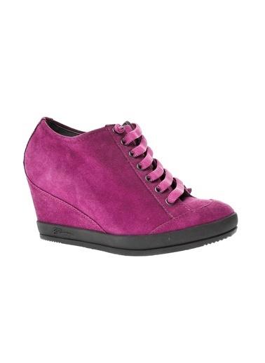 Logan Ayakkabı Renkli